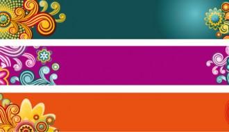 banner floreali – floreal banner