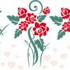 fiori e cuori – flowers and hearts