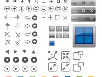 set icone pc – pc icons pack