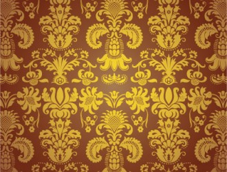 sfondo damascato – damask background_1