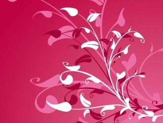 sfondo floreale – flower background
