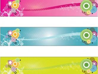 banner colorati – colored banner