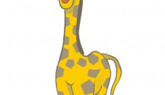 giraffa – giraffe