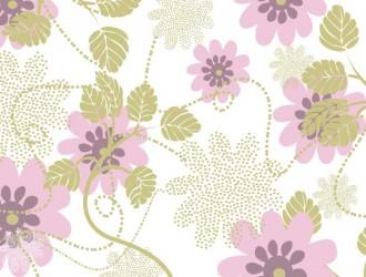 sfondo floreale – floral background_1