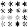 fiocchi di neve – snowflakes