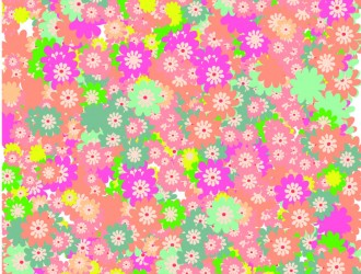 sfondo floreale – floral spring background