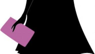 ragazza a passeggio – walker girl_silhouette