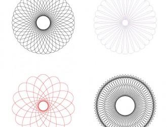 effetti ottici – optical vectors