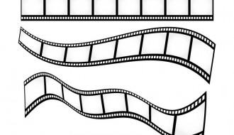 negativi foto – negative film strip