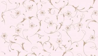pattern rosa floreale – pink floral pattern_1