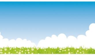 prato e cielo – lawn and sky