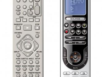 telecomandi – remote control