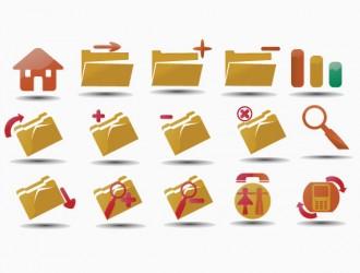 icone grafiche – graphic icons