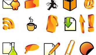icone varie – various icons