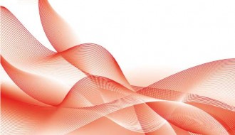 linee grafiche rosse – red graphic lines