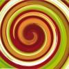 vortice di colori – colored whirl