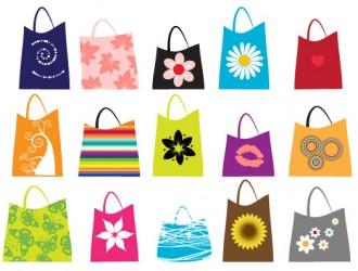 borse – shopping bags