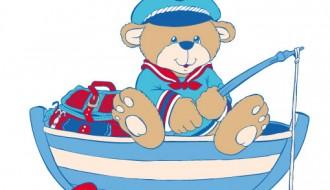 orso marinaio – sailor bear