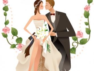 sposi – newlyweds