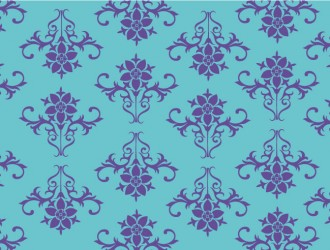 sfondo damascato – damask background_2