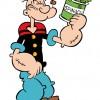 Braccio di Ferro – Popeye