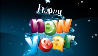 Buon Anno – Happy New Year