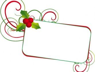banner natale – christmas banner
