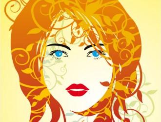 ragazza autunnale – autumn girl