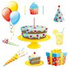 set di compleanno – birthday set
