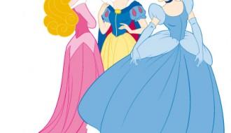 Principesse Disney – Disney Princess