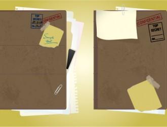 cartelle d'archivio – stock folders