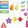 etichette saldi – sale labels