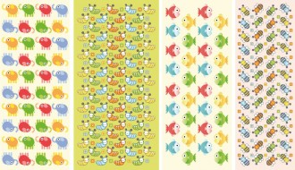 pattern con animali – animals pattern