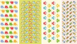 pattern con animali – animals pattern