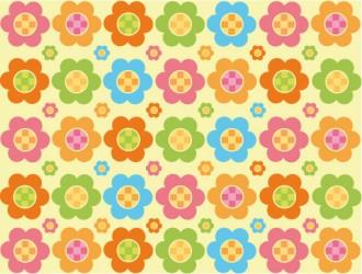 pattern floreale – floral pattern_1