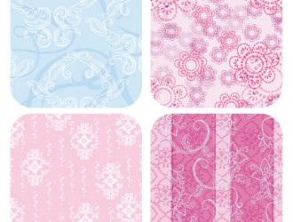 sfondi ornamentali – ornament backgrounds