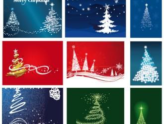 alberi di Natale – Christmas trees