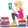 studentessa – student girl