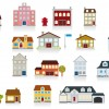 case – houses