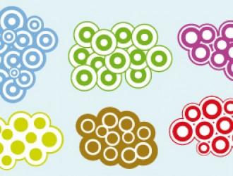 cerchi – trendy circles