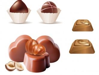 cioccolatini – chocolates