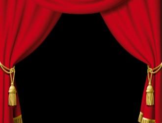 sipario – curtain
