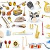 strumenti musicali – musical instruments_1