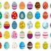 uova di Pasqua – Easter eggs