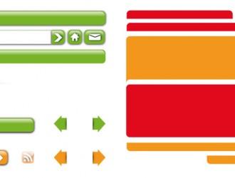 elementi grafici – design elements