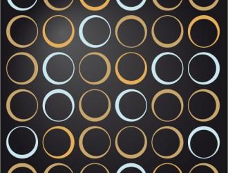 sfondo con cerchi – background with circles_2