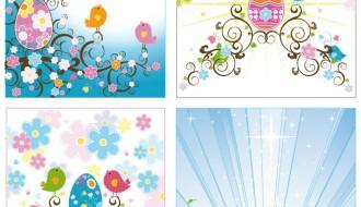 biglietti Buona Pasqua – Happy Eastes Cards
