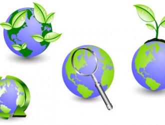 globo ecologico – ecologic globe