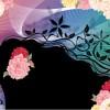 ragazza fiorita – floral girl