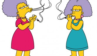 Patty Bouvier, Selma Bouvier